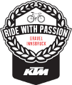 GRAVEL INNSBRUCK - Ride with passion